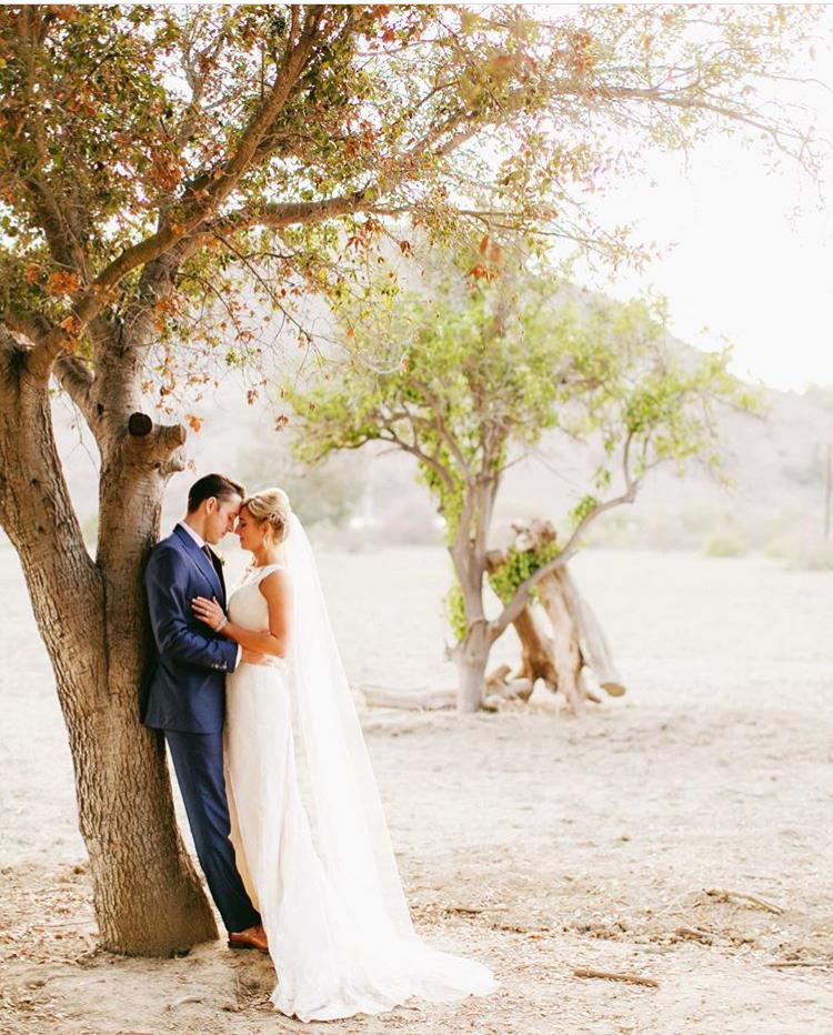 Tara Keely Bridal Dress